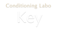 Conditioning Labo Key